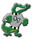 South Terrebonne High School  Logo